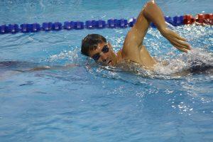 Schwimmen A