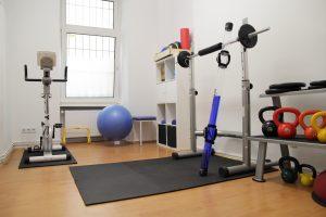 Fitnessraum B