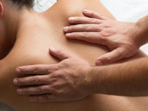 Physiotherapie Rücken