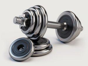 Gewichtstraining