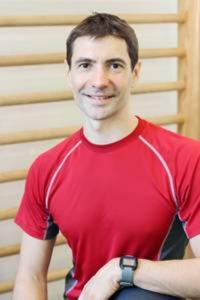 Personal Trainer Rene Rogler