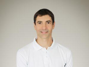 Portrait Personal Trainer Rene Rogler