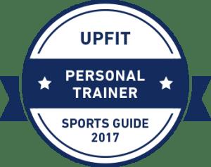 UPFIT - Personal Trainer