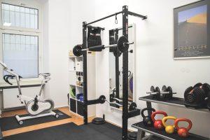 Fitnessraum A